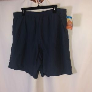 Columbia active wear shorts